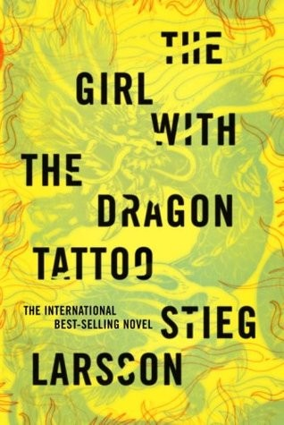 The Girl With The Dragon Tattoo Fourth Book Planned