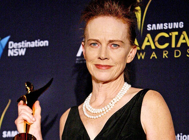 Judy Davis Joins The Cast Of 24: Live Another Day