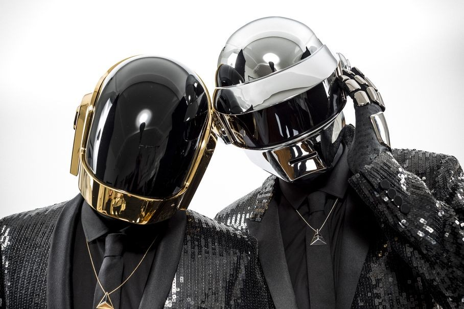 Daft Punk To Perform Live At The 2014 Grammy Awards