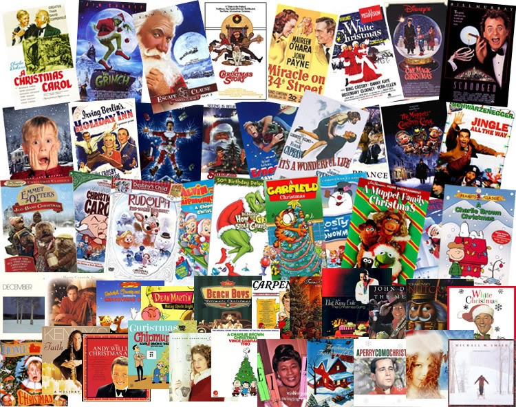 Pop Of Opinion: PopWrapped's Pop 5 Christmas Movies To Cuddle Up With This Season