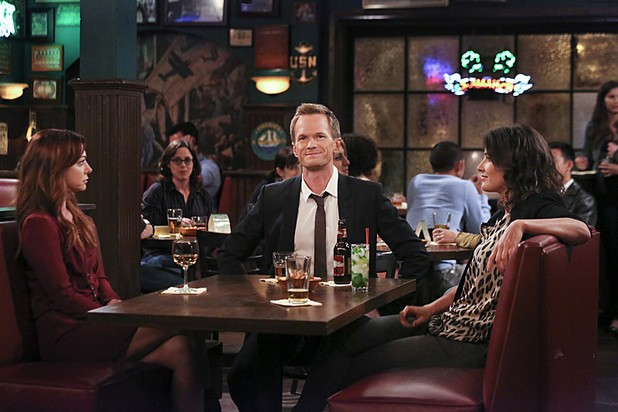 CBS Sets How I Met Your Mother Series Finale Date