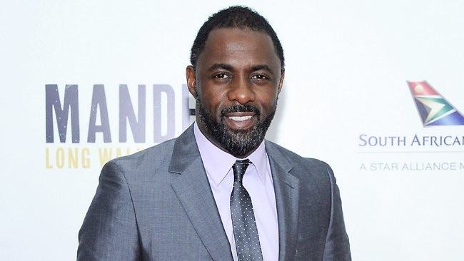 Idris Elba Explains Emotional Moment When He Learned Of Nelson Mandela's Passing