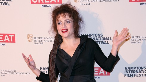 Helena Bonham Carter To Join Suffragette
