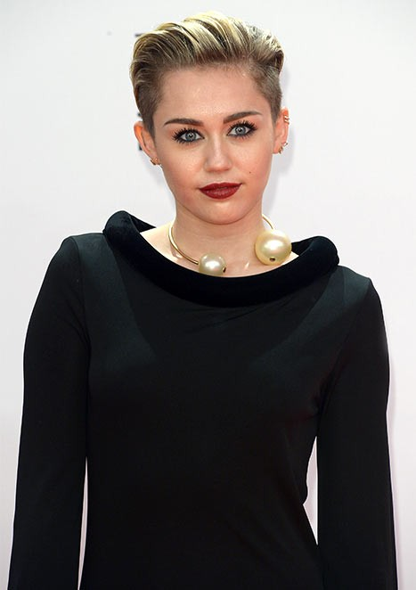 Miley Cyrus Announces Release Of Her Next Single