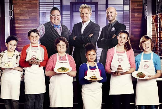 MasterChef Junior Gets Renewed For A Second Season