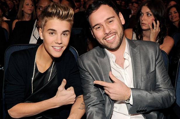 Justin Bieber's Manager Weighs In On The Retirement Rumors