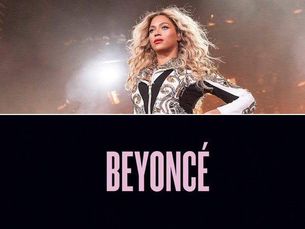 Amazon Will Not Be Carrying Physical Copies Of Beyonce