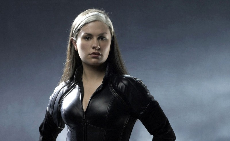 Anna Paquin's Rogue Won't Be Making An Appearance In X-Men: Days of Future Past