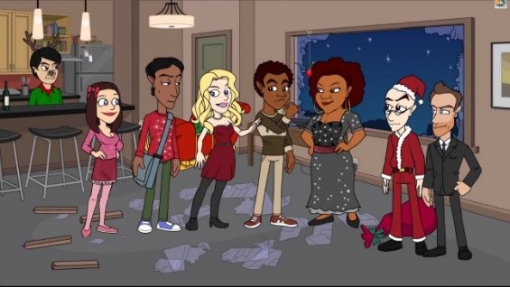 Community Gets Animated In The New Trailer For Their Season Return