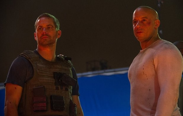 Paul Walker's Already Filmed Scenes Will Be Added To Fast 7 With A Delayed Release Date