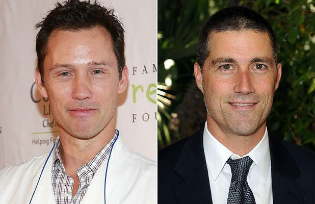 Cast For Horror Film Welcome To Harmony Grows With Matthew Fox And Jeffrey Donovan