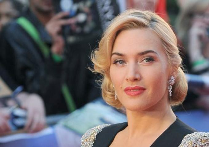 Kate Winslet Picks Unique Baby Name