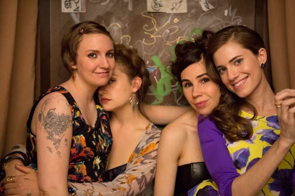 Girls Season 3 Second Trailer Unveiled