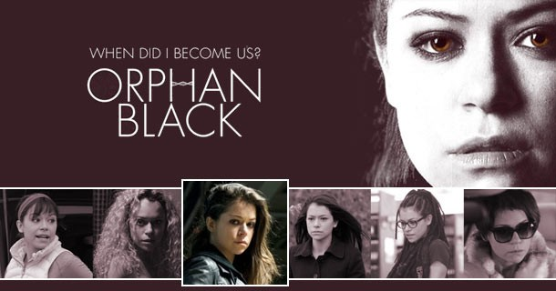 Orphan Black Season Two Trailer Released Online