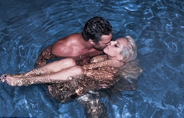 Lady Gaga Chats About Her Loving Romance With Taylor Kinney
