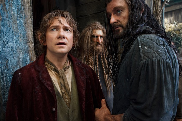 The Hobbit: The Desolation Of Smaug Storms The Aussie Box Office