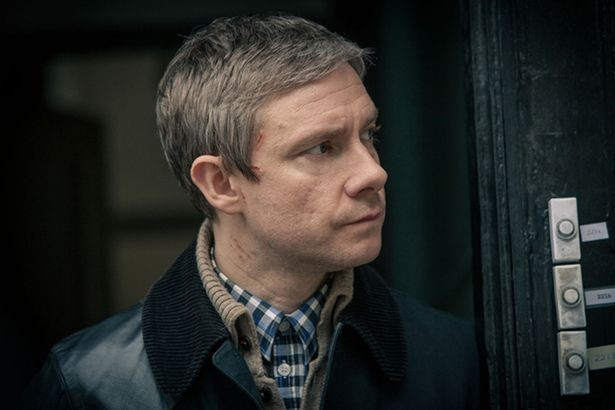 Martin Freeman Almost Missed Out On Being Our Dr. Watson