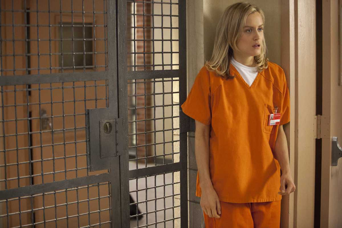 Orange Is The New Black's Creator Left In The Dark About Show's Ratings