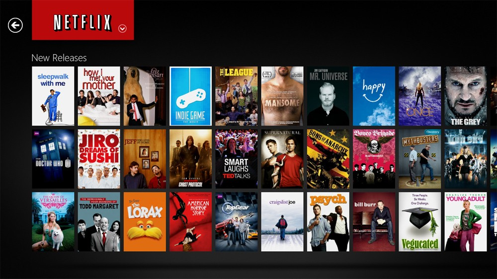 Time To Binge Watch: Netflix To Cut Its Catalog Down On January 1