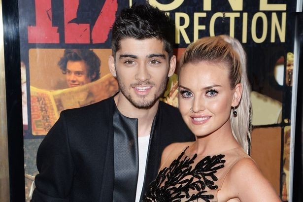 One Direction's Zayn Malik Wants Journey To Perform For His Wedding To Little Mix's Perrie Edwards