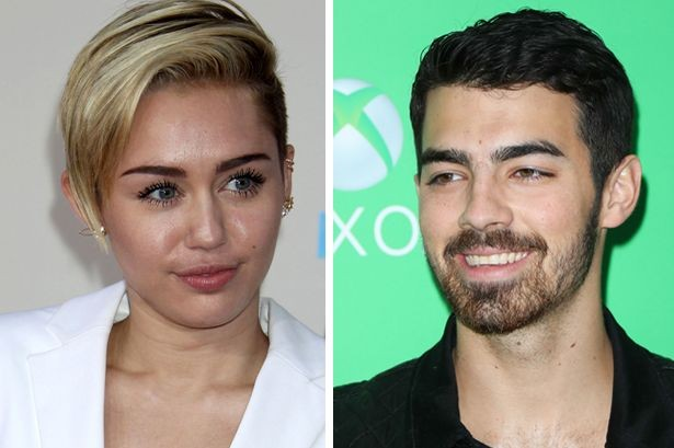 Miley Cyrus Strikes Back After Being Blamed For Joe Jonas' Drug Experimentation