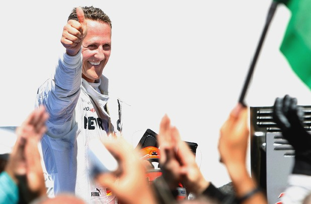 Michael Schumacher Left In Critical Condition After Shocking Ski Accident