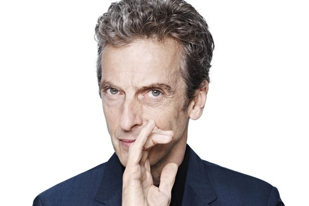 A Scotsman He Shall Be: Peter Capaldi Will Retain Glaswegian Accent In Doctor Who Next Year