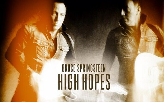 Bruce Springsteen Suffers Album Leak At the Hands Of Amazon
