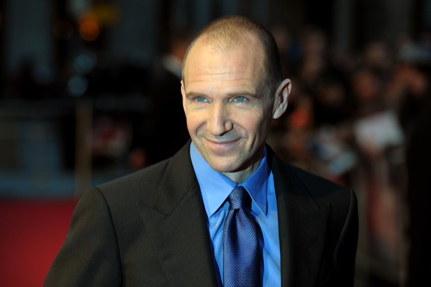Ralph Fiennes Will Be Returning To MI6 As M In Bond 24