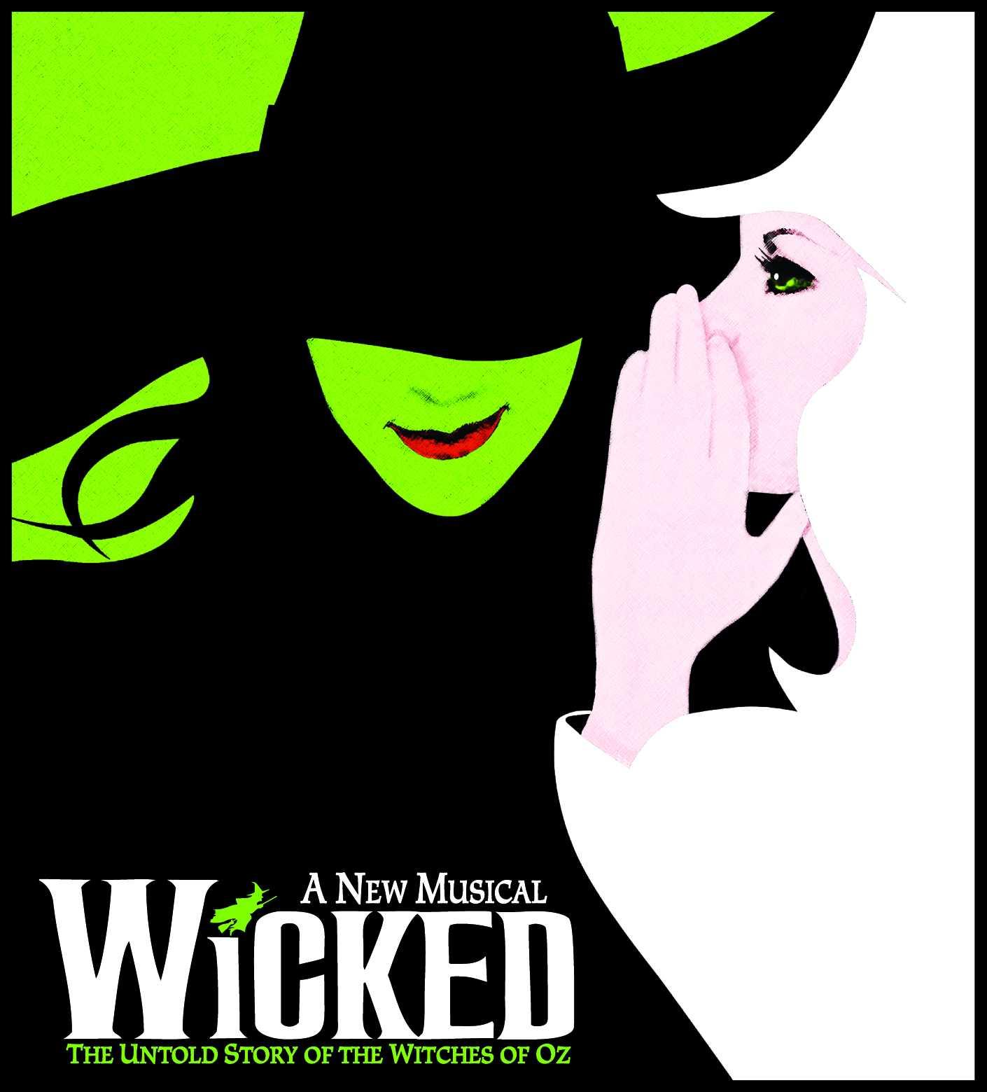Wicked Brings In Big Bucks To Break Broadway Record