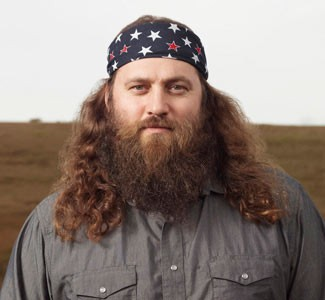 Duck Dynasty Star To Celebrate New Year With Fox News Following Controversy