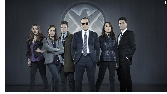 Sneak Peek Of Agents Of S.H.I.E.L.D.: The Magical Place