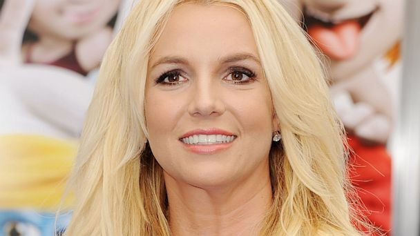 Britney Spears Hints At Upcoming Return To Acting