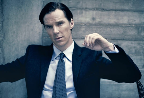 Art Imitates Life As Benedict Cumberbatch Once Again Cheats Death