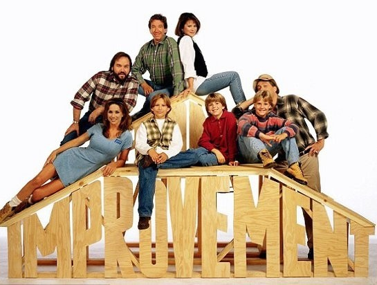 Patricia Richardson Confirms There Will Be No Home Improvement Reunion