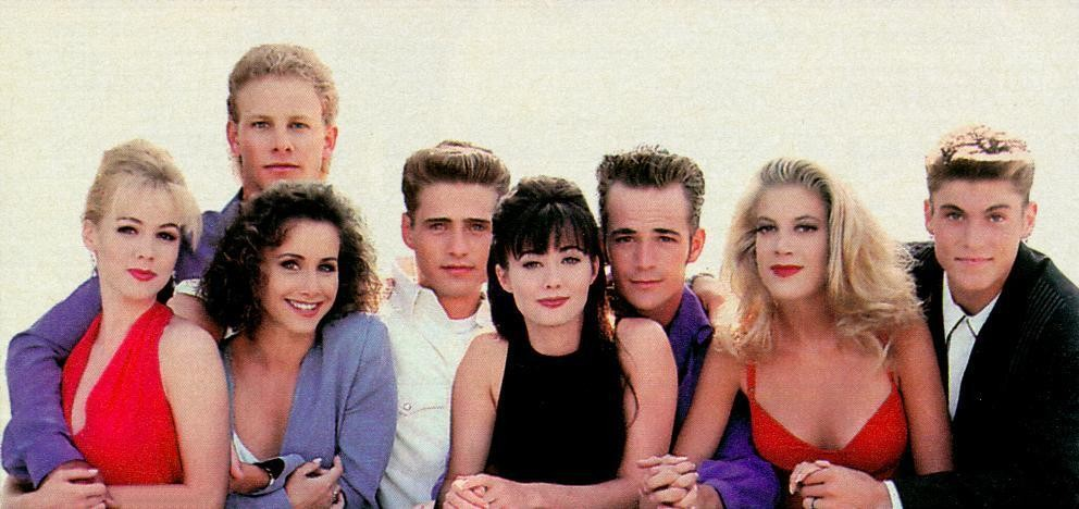 Ian Ziering Reveals Previous Plan For A 90210 Reunion
