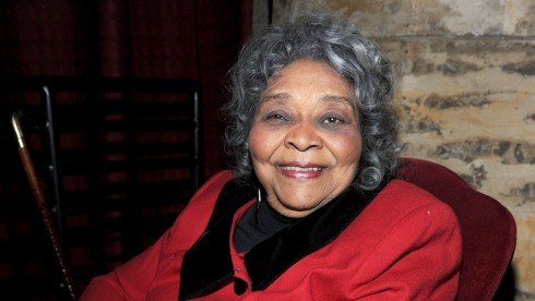 Groundbreaking African American Actress Juanita Moore Dies At 99