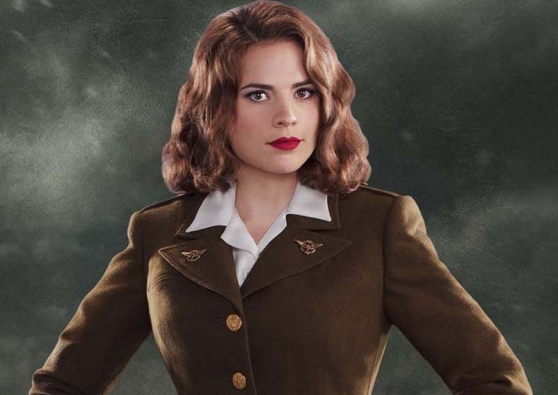 Hayley Atwell Signs On For An Agent Carter Television Show