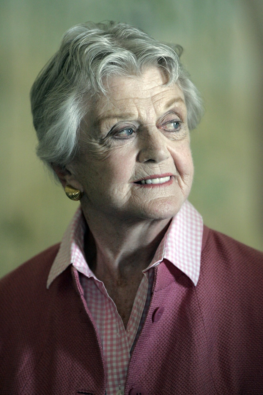 That's Dame To You: Angela Lansbury Receives A Royal Honour