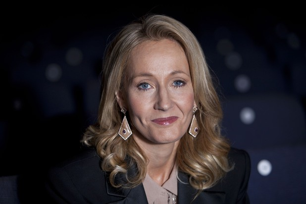 Ten Points From Gryffindor: J.K. Rowling's Lawyer Fined Over Cuckoo's Calling Leak