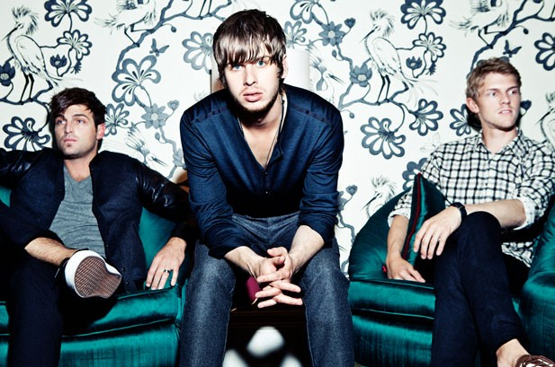 Foster The People Preview And Tease Song With Release Of A New Clip