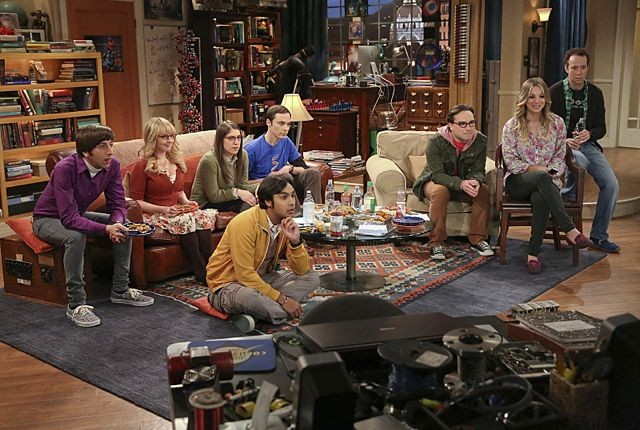 Penny Makes A Surprise Gesture In This Week's Episode Of The Big Bang Theory