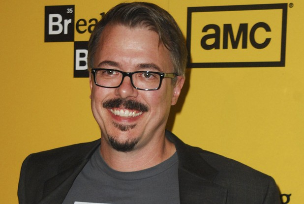 Breaking Bad Vince Gilligan Talks About Community Guest Spot