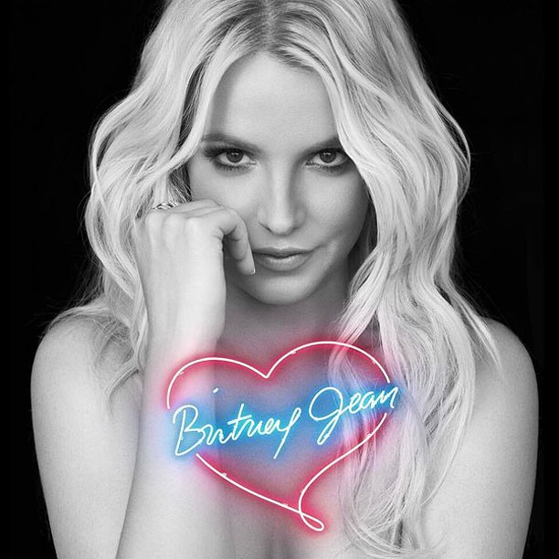 Britney Spears Talks About Musical Inspirations In The Industry