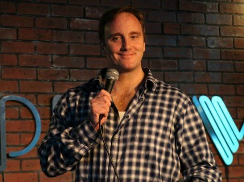 Jay Mohr Apologizes To Alyssa Milano For Baby Weight Joke