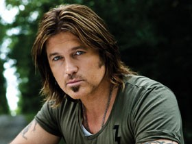 He Can't Stop: Billy Ray Cyrus To Release Hip Hop Track