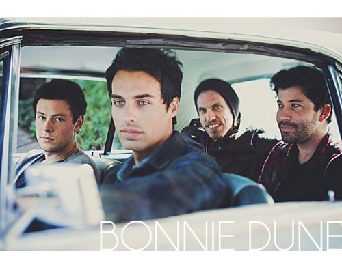 Bonnie Dune Will Release New EP Posthumously Featuring Cory Monteith