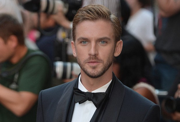 Dan Stevens Harbours No Ill Feelings Towards Downton Abbey