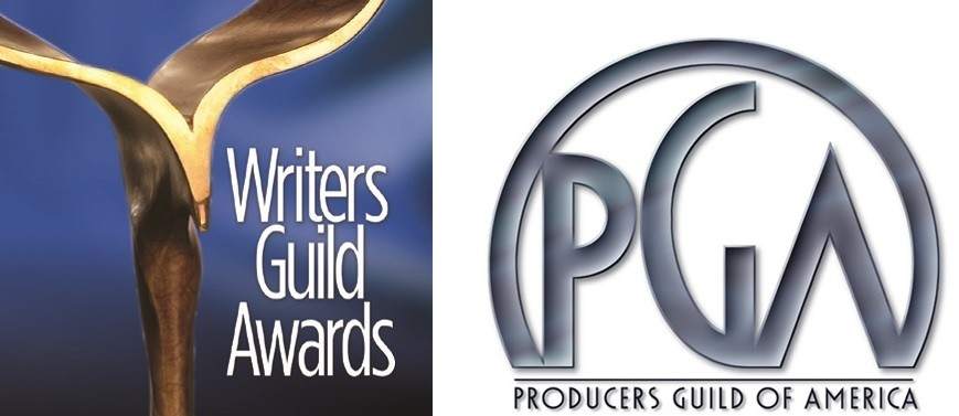 The Nominations Are In For The 2014 Writers And Producers Guild Awards
