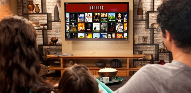 Netflix Rings In 2014 With New Price Plans For New Customers